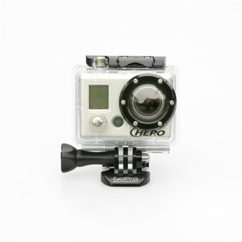 GoPro HD HERO Camera 64 BIT