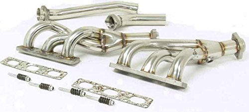 or 96-02 BMW E-39 5er 525i 525is OBX Performance Exhaust Header Manifold 92-98 BMW E-36 3-Series 325 328i except M3//318//318ti