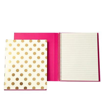 kate-spade-new-york-spiral-notebook-gold-dots