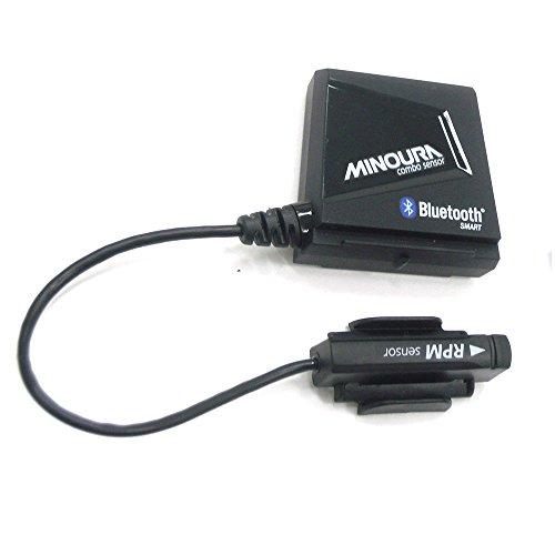 Minoura BLE Speed/Cadence Sensor Combo
