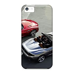 Top Quality Protection Bmw Zagato Roadster Auto Hd 15 Cases Covers For Iphone 5c