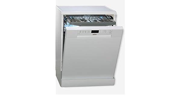 ROMMER TRIWASH 60 Semi-incorporado A+ lavavajilla - Lavavajillas ...