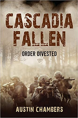 Cascadia Fallen - Order Divested
