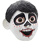 Amazon Com Papking Coco Mask Hector Miguel Scary Skull Face