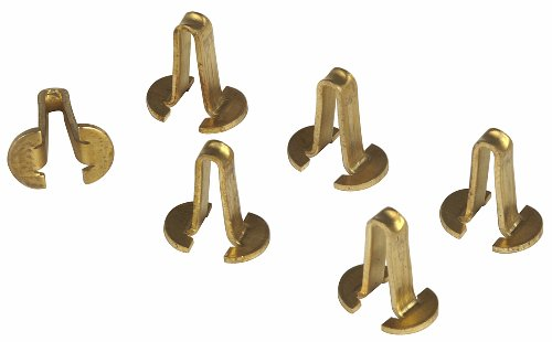 "Robinair 40653B Valve Depressor for 3/16"" Access Fittings - 6 Piece"