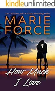 How Much I Love (Miami Nights Series Book 3)