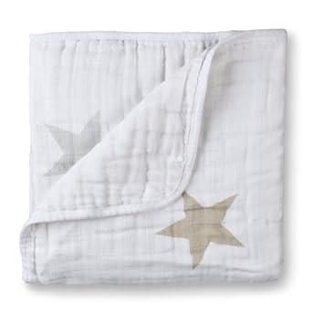 aden + anais Super Star Scout 6032G Blanket