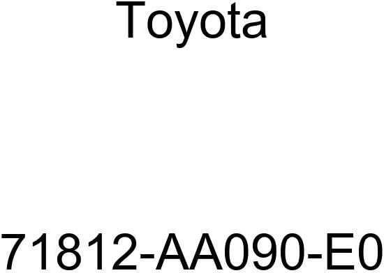 TOYOTA 71812-AA090-E0 Reclining Adjuster Cover