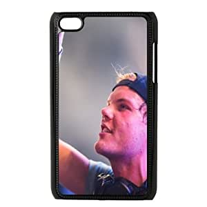 avicii dj hd background 1080p backgrounds avicii dj dj 26336 iPod Touch 4 Case Black gift W9605011