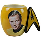Star Trek Kirk 16-Ounce Mug