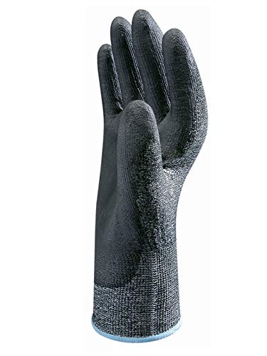 SHOWA 541 Polyurethane Palm Coated Glove with HPPE Liner, Large (Pack of 12 Pairs) by SHOWA (Image #3)