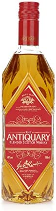 Whisky - The Antiquary Finest 70 cl