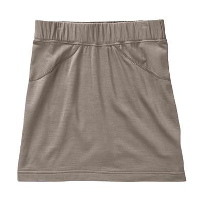 Ibex Outdoor Clothing Women's Jaci Short and Sweet Skirt