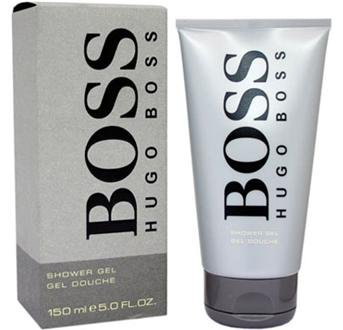 Boss Bottled Shower Gel - Boss No. 6