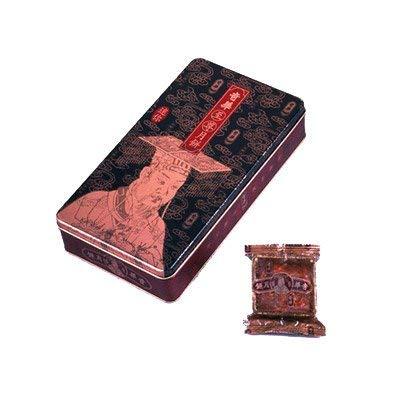 Kee Wah Bakery Mini 8-pc Gift Pack Assorted Mooncake 禮盒迷你綜合(八件)