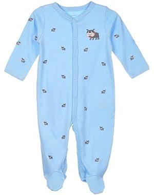 Carter's Baby Boy's Sleep N Play