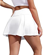 ZHENWEI Womens Shot Sleeve V Neck Button Trim Long Tunic Top Loose Hem Casual Shirts (Elegant Neckline Design Button Detail)