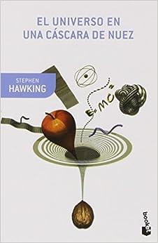 Book El universo en una cáscara de nuez