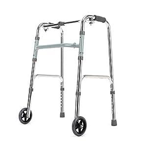 Amazon.com: SCJ - Marco de paseo plegable ligero – Marco de ...