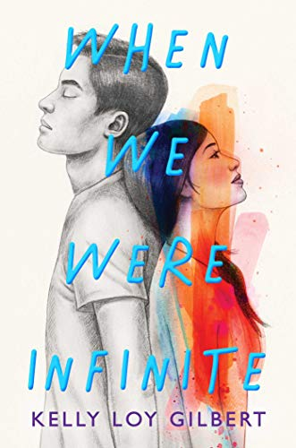 Book Cover: When We Were Infinite