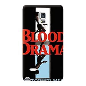 Shockproof Hard Phone Covers For Sumsang Galaxy S4 Mini (qsm15613YKnl) Provide Private Custom HD Breaking Benjamin Pattern