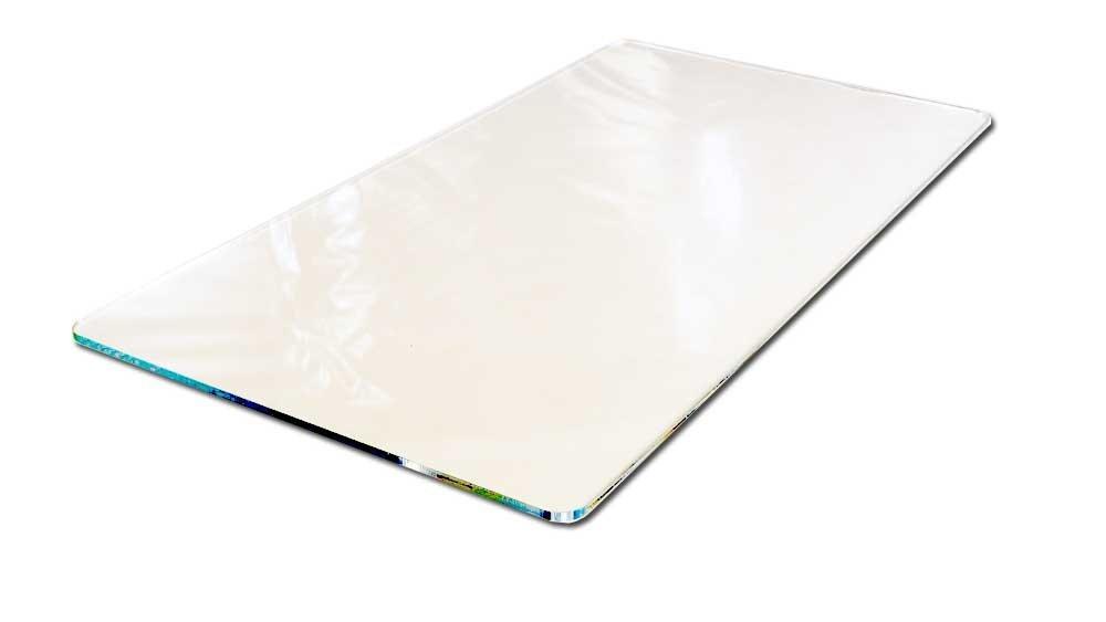 Longchamp Le Pliage Medium Short Handles - Clear Acrylic Base Shaper