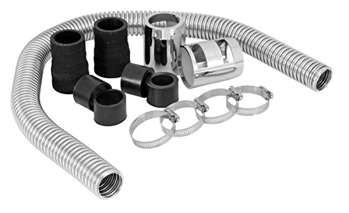 Clamp Kit Radiator Hose (Spectre Performance 7769 Magnakool 30