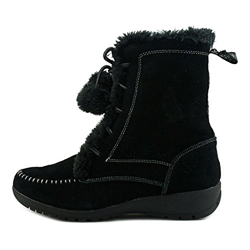 Boot Winter Boot Black Sporto Winter Maggie Sporto Black Maggie Sporto S6AW4An