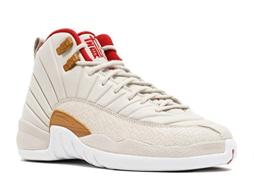 JORDAN 12 RETRO 'CHINESE NEW YEAR' - SIZE 9 by NIKE