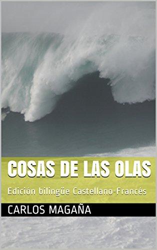 Amazon.com: Cosas de las Olas: Edición bilingüe Castellano ...