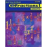 Fractions I, David Hudson, 1564721590