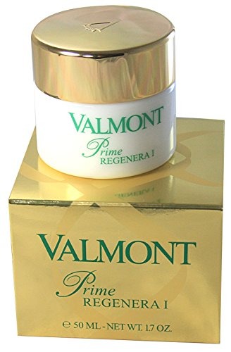 Valmont Prime Regenera I Cream for Unisex, 0.21 Pound