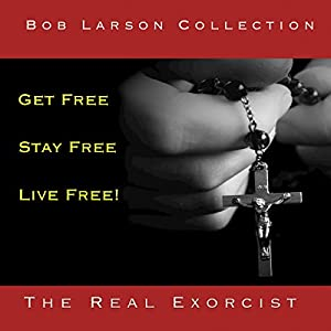The Real Exorcist Audiobook