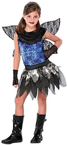Twilight Fairy Costume Girls Small 4-6 -