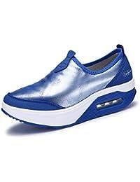 Women Flat Platform Shoes Woman Moccasin Slip On Ladies Shoes Casual Flats 138