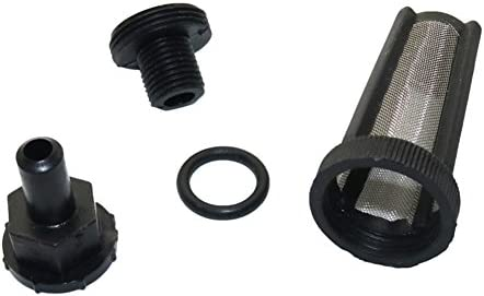 Venturi - 2 filtros de manguera para purificador de agua agrícola ...