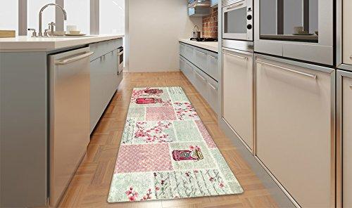 Teppiche für küche  beautiful teppich für die küche gallery - home design ideas ...