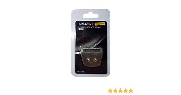 Remington SP-HC6881- Cuchillas de Recambio para Afeitadora ...