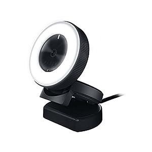 Razer Kiyo Best Webcam Review List