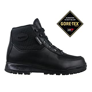 a8867f384e2 Vasque Mens Boots Skywalk GTX-Insulated 7052 Black Leather ...