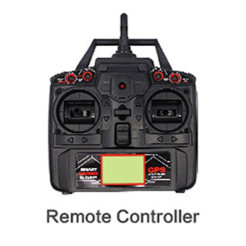 diy quad kit 3dr - 5