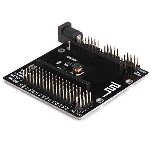 WINGONEER NodeMcu Base ESP8266 Testing DIY Board For LoLin V3 NodeMcu Lua WIFI Development Board (Not for V2 version)
