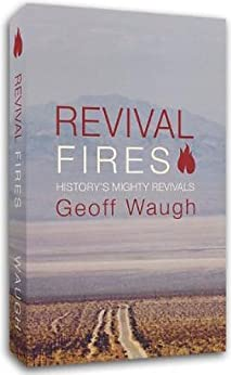 Revival Fires by [Waugh, Geoff]