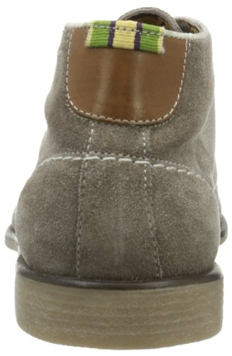 Grey bottine désert Marc Gris Shoes Grau homme Frisco 150 gzqqwZ6