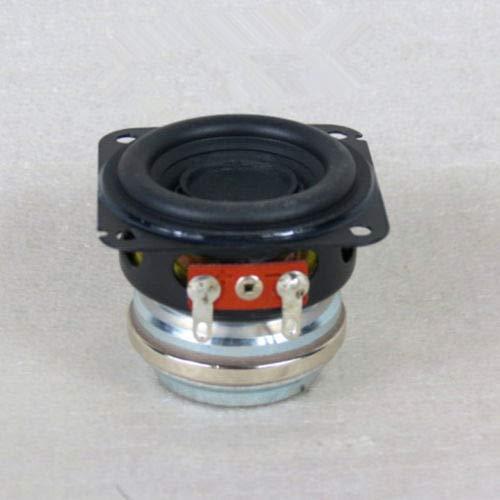 FidgetGear 2 pcs 4Ohm10W Full Range Audio Speaker Stereo Neodymium Magnet Woofer Speaker from FidgetGear