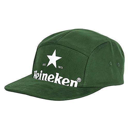 Heineken Cappello Verde 8a3704aa7f21