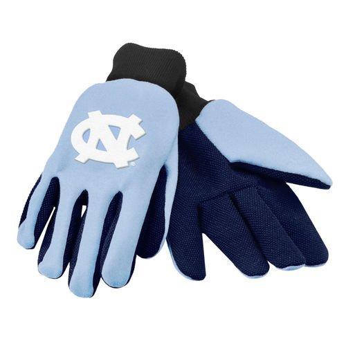 North Carolina 2015 Utility Glove - Colored Palm