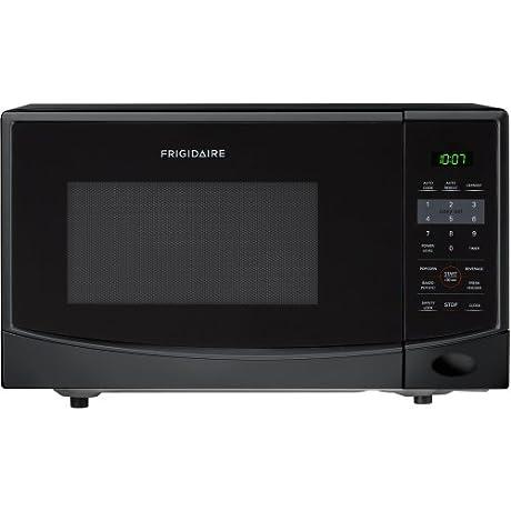 Frigidaire FFCM0934LB 900 Watt Countertop Microwave 0 9 Cubic Feet Black