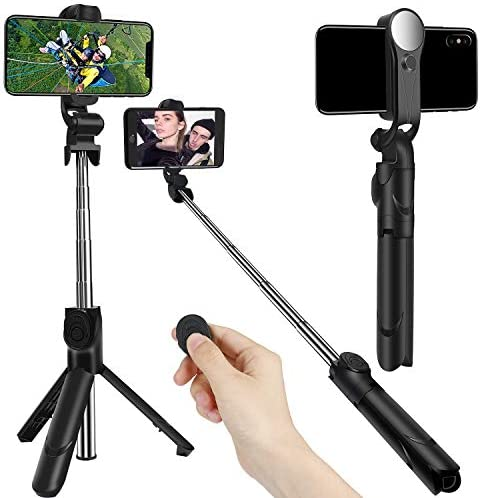 Rusee Extendable Detachable Wireless Android product image