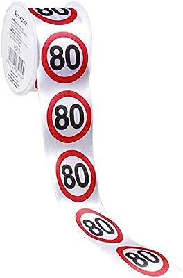 Cumpleaños Regalo Banda 80 | 80 Cumpleaños | Cumpleaños ...
